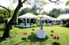 Lounge wedding in je tuin!